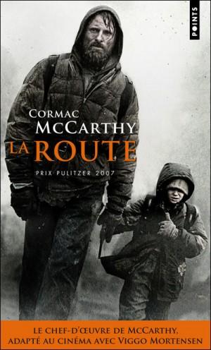 La-Route-livre-de-Cormac-McCarthy