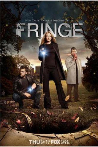 Fringe saison 1 en français