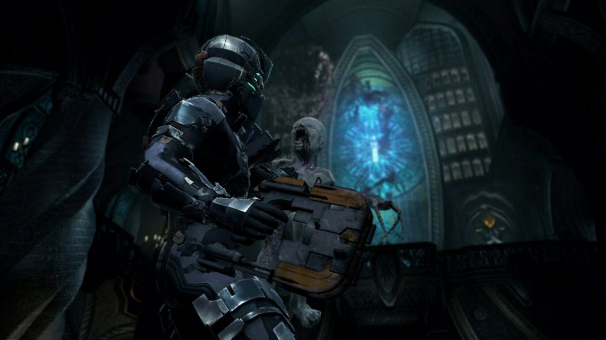 DEAD SPACE 2 (XBOX 360 / PS3 / PC)