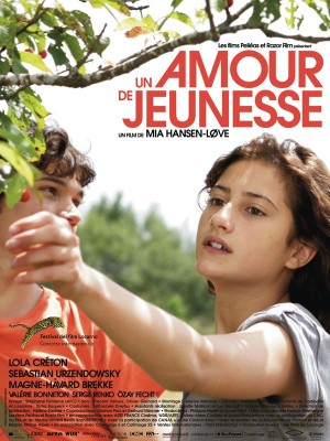 Johnny Flynn and Laura Marling - The Water dans Cinéma affiche-un-amour-de-jeunesse-300x400