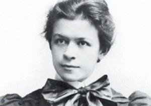Mileva Maric, la mère d'Eduard