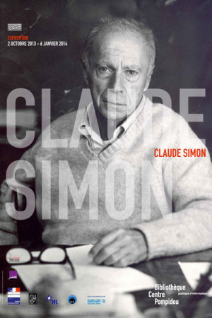 affiche_expo_claude_simon