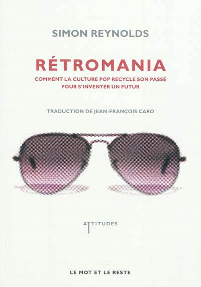 Première édition française de 2012