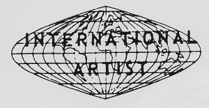 International Artists logo