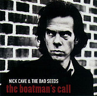 The boatman's call de Nick Cave
