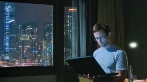 Joseph Gordon-Levitt dans Snowden