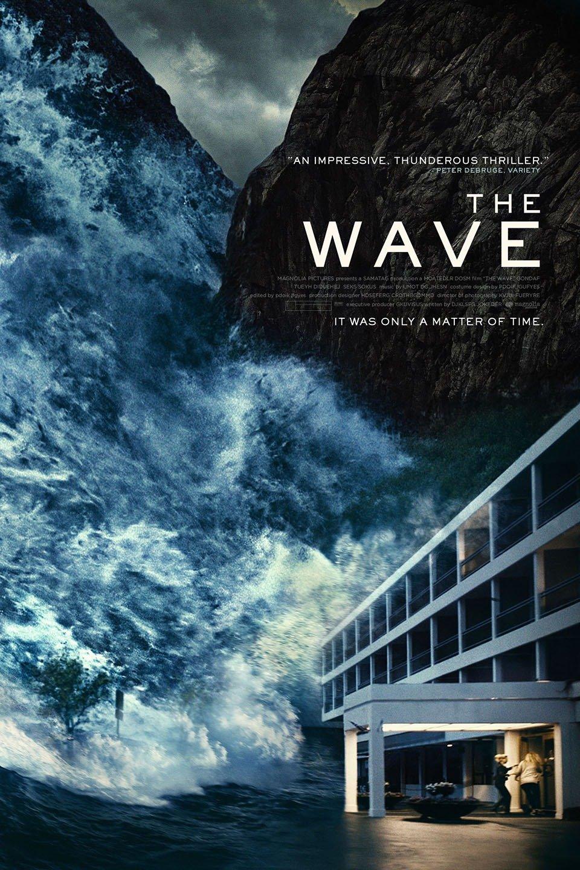 Affiche de Bølgen