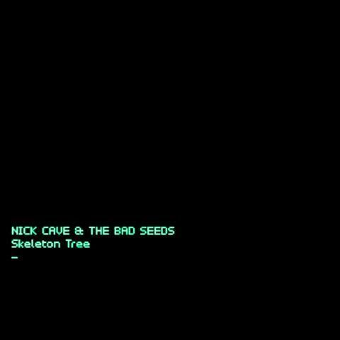 Skeleton tree de Nick Cave