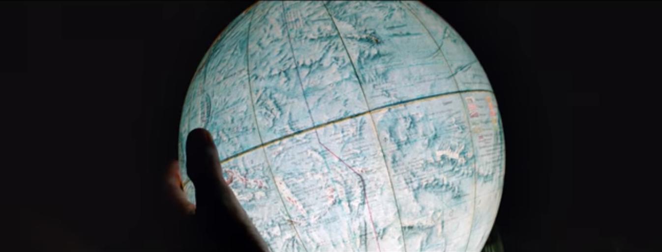 Cousteau tient les océans du monde (et leurs ressources inexploitées) entre ses mains