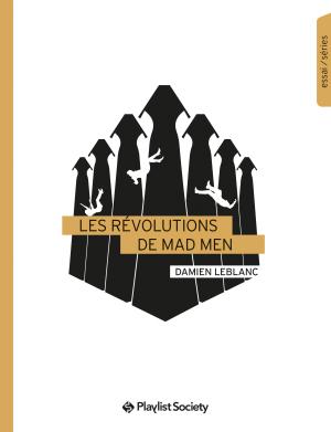 Couv Les Révolutions de Mad Men