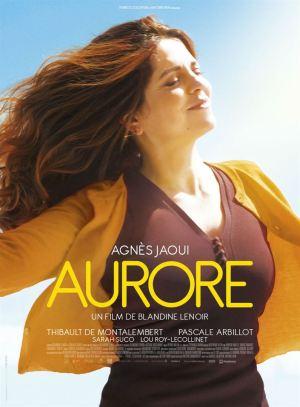 aurore-affiche-blandine-lenoir-agnes-jaoui