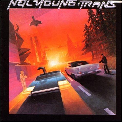 Trans</em de Neil Young