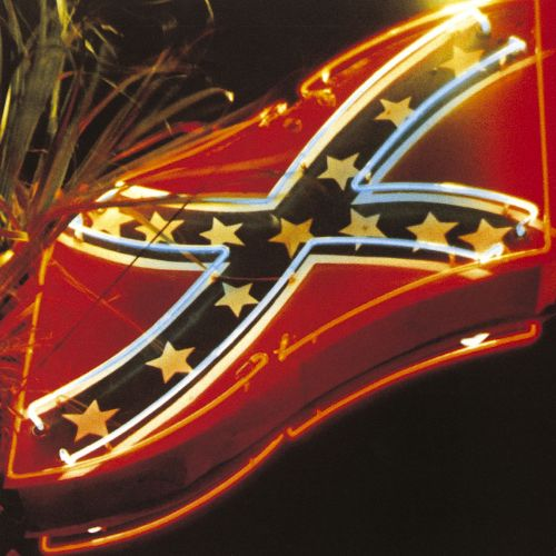 L'album de Primal Scream : Give Out But Don't Give Up