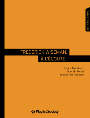 Couv Frederick Wiseman